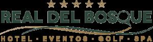Logo Hotel Real del Bosque Tula de Allende, Hidalgo