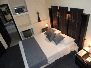 Habitación Sencilla - Hotel Best Western Tula de Allende