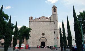 Catedral de Tula de Allende, Hidalgo