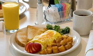 Desayuno Gratis - Hotel Best Western Tula de Allende, Hidalgo