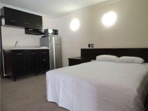 Habitación Sencilla - Hotel Lizbeth Tula de Allende, Hidalgo