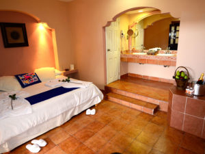 Habitacion Sencilla Hotel Real Catedral Tula