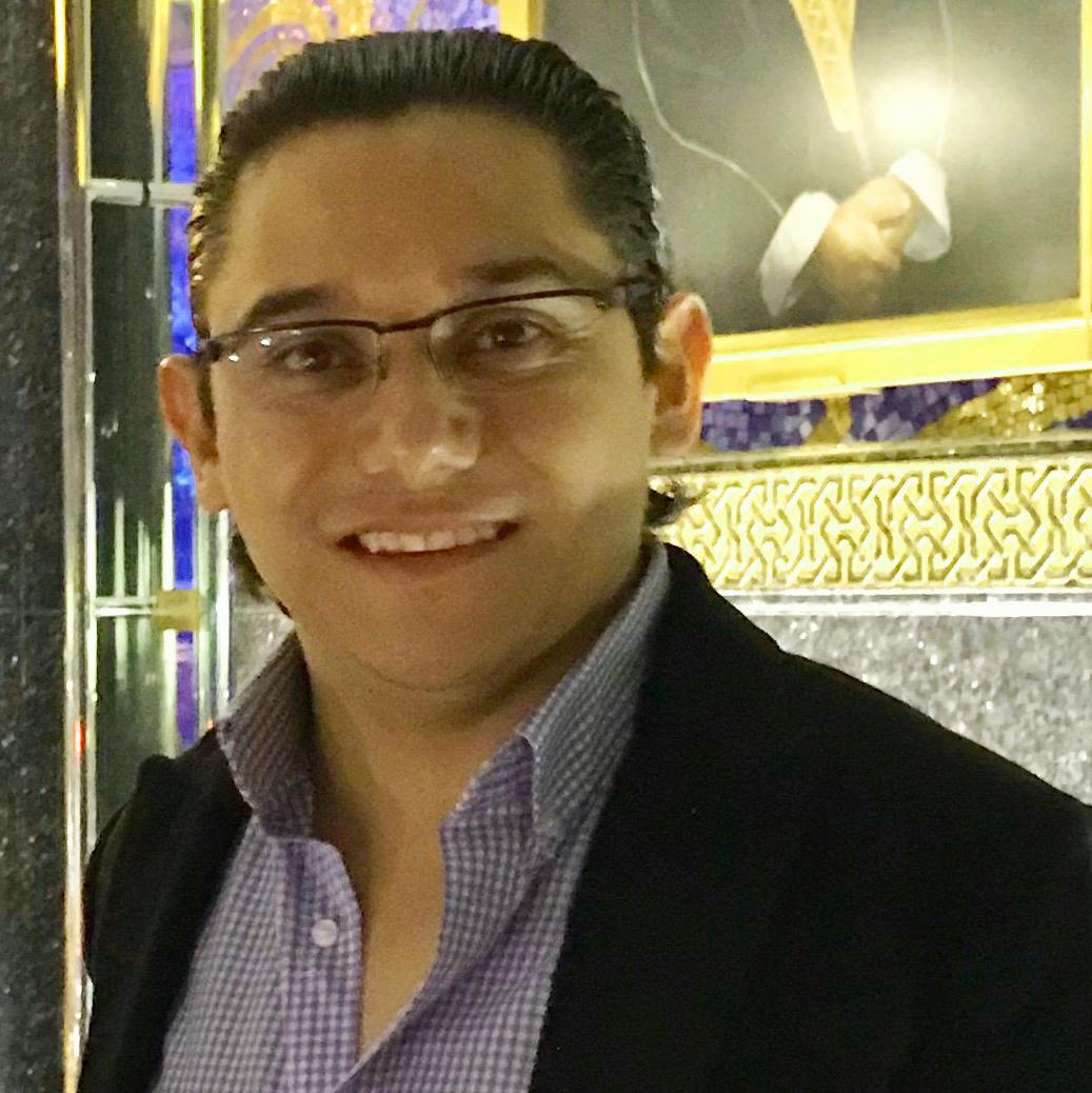 Oscar Argaez