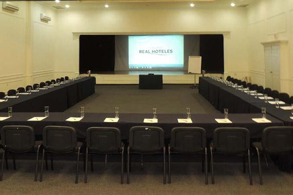 salones para eventos empresariales mexico