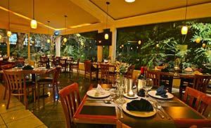 Restaurante Real del Bosque Tula Hidalgo