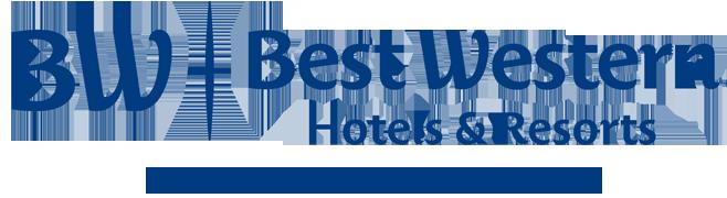 Logo Hotel Best Western Real Tula Express