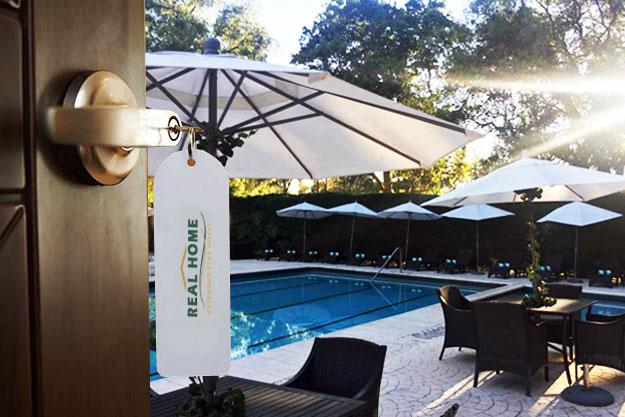 Hotel Real Home Tula de Allende, Hidalgo. México.