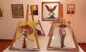 Sala Histórica Quetzalcoatl Tula Hidalgo