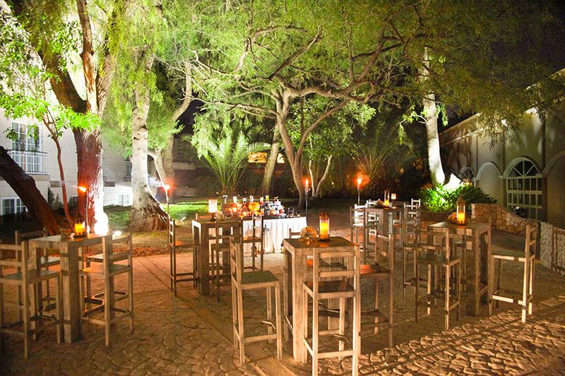 Eventos y Reuniones Grupo Real Hoteles