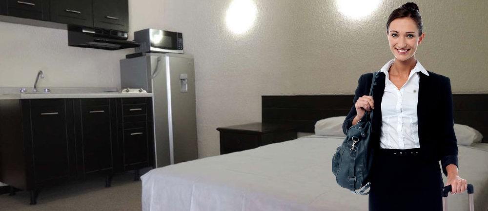 Hotel Lizbeth Tula